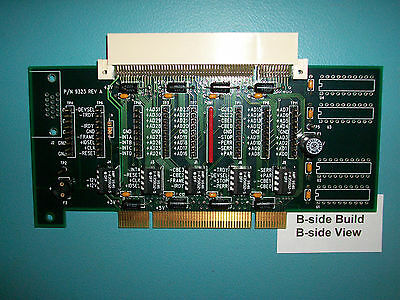 Universal PCI Logic Analyzer Probe Test Interface Card/Bus Extender - Build B