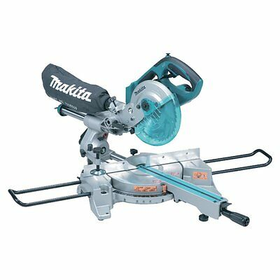 Makita DLS713Z 7-1/2in Cordless Dual Sliding Compound Mitre Saw (Tool Only)