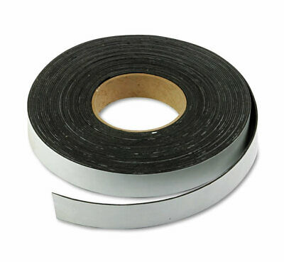 "60 Mil Plain Magnetic Roll - 1"" wide x 100' magnet strip on a roll + ""BONUS"""
