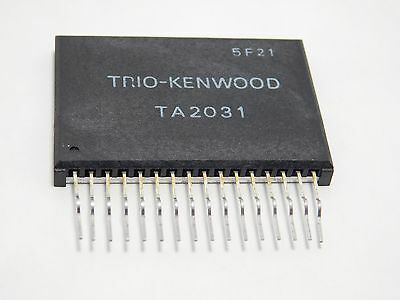 TA2031 / IC / SIP / 1 PIECE  (qzty)