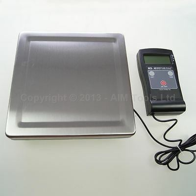 40KG Digital Electronic Parcel Postage Package Platform Weighing Scale 833148-04