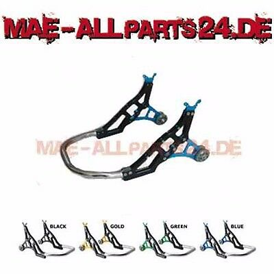 Motorcycle stands Harley Davidson /Superbikes etc High-quality Mounting NEW