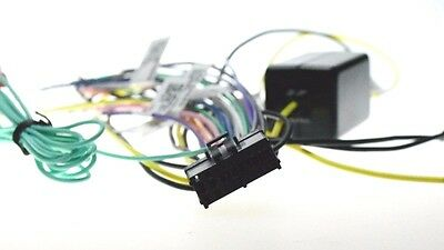 Pioneer Avic D2 Wiring Harness Diagram from www.picclickimg.com