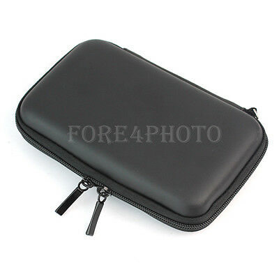 "2.5"" External USB Hard Drive Disk HDD Carry Case Cover Zipper Pouch Bag Portable"