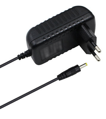 EU AC/DC Wall Charger Power Adapter For JBL Flip 6132A-JBLFLIP Portable Speaker