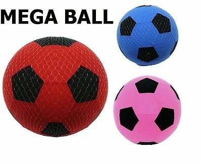 Kids Giant Mega Ball Garden Beach Play Inflatable Ball Toy Amazing Fun Summer