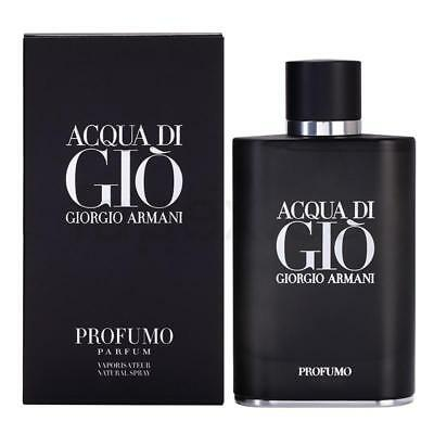 Acqua Di Gio Profumo 125ml EDP Spray for Men by Giorgio Armani