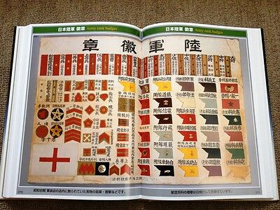 Imperial Japanese Army and Navy Military uniforms  and equipment (1868-1945)