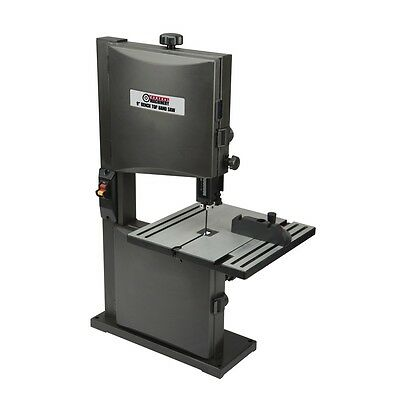 Bench Top 9-inch Band Saw 2.5 Amp 1/3 Hp - New - No Tax - Free Fedex 48 states