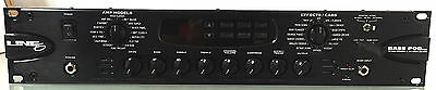 Line 6 Bass Pod Pro (Needs To Be Serviced)