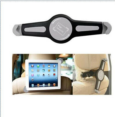 Universal Car Back Seat Mount Holder Stand Bracket For iPad 1/2/3/4 Galaxy