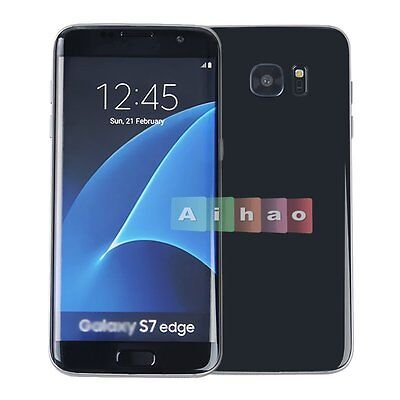 1:1 Non-Working Dummy Display Toy Fake Phone For SAMSUNG GALAXY S7 Edge【UK】