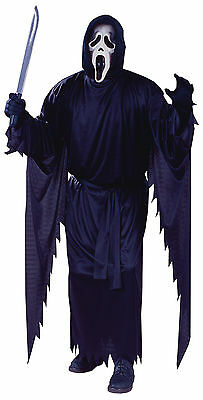 Halloween Lifesize SCREAM REAPER ADULT MEN COSTUME Haunted House
