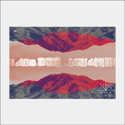 Touche Amore - Parting the Sea Between Brightness and Me