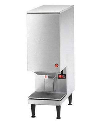 Star SPDE1HP 230V Peristaltic Heated Condiment Dispenser STAINLESS STEEL NEW!