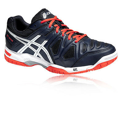 ASICS GEL-GAME 5 Mens Trusstic Tennis Court Sports Shoes Trainers Pumps