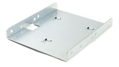 Chenbro RM12400-03B 1.44MB Floppy Disk Drive FDD Tray Caddy mounting frame