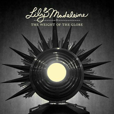 Lily & Madeleine - Weight of the Globe