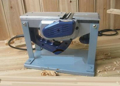 220V small flat planning machine electric planer portable planer woodworking S