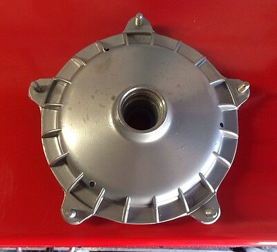 Vespa PX and T5 front Hub 20mm Drum Brake