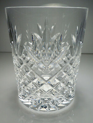 Waterford Ciara Double Old Fashioned Glass