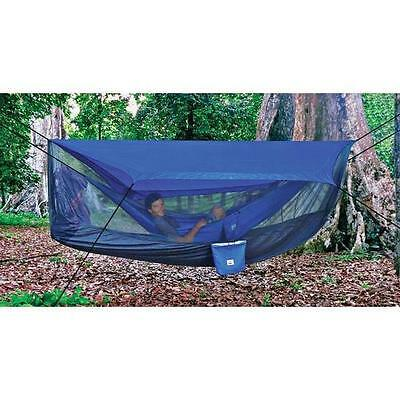 Hammock Bliss Hammock Bliss Sky Tent 2 - Complete Protection From The Rain