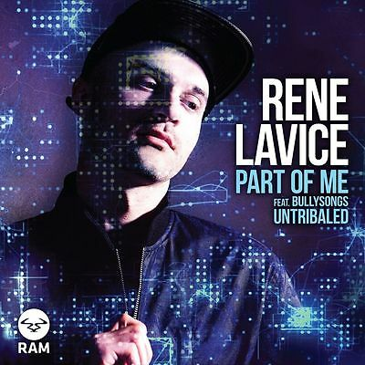 Rene Lavice - Part of Me