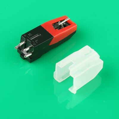 New Turntable Phono Ceramic Cartridge with Stylus for LP Vinyl Record Player