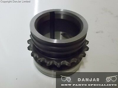 Bmw Series 3 E46 Diesel Crankshaft Sprocket M47N