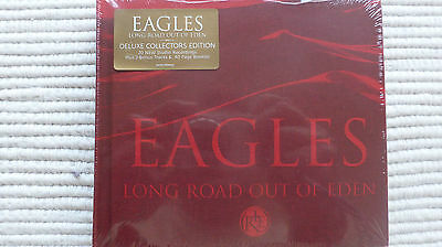 Eagles - Long Road Out of Eden Deluxe Collectors Edition (MINT)
