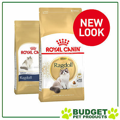 Royal Canin Feline Dry Ragdoll For Adult Cats 10kg