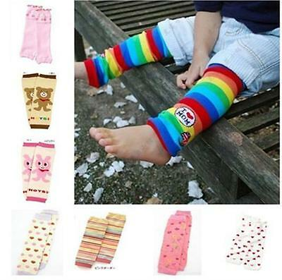NEW Cute Baby Toddler BoysGirls long Legging Tights Legs Leg Warmers Socks