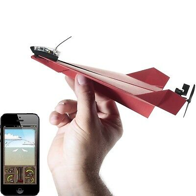 PowerUp® 3.0 Smartphone Controlled Paper Airplane Conversion Kit