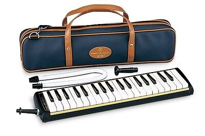 SUZUKI M-37C Melodion Melodica  alto Japan Free Shipping with Tracking