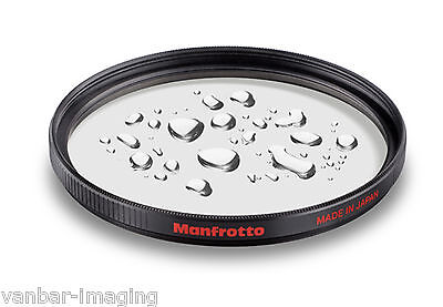 Manfrotto 58mm Pro Digital Protector