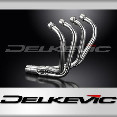 Manifold Header Exhaust Stainless Steel Downpipes Honda CB750F Super Sport 80-83