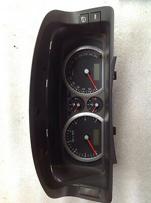 Ford Ba Bf Xr6 Instrument Cluster
