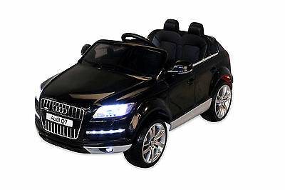 neu modellauto suv audi q7 ca 11 7 cm braun metallic. Black Bedroom Furniture Sets. Home Design Ideas