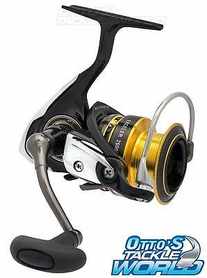 Daiwa Exceler DX 4000 Spin Reel BRAND NEW at Otto's Tackle World