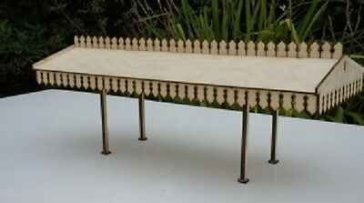Ip engineering,double track canopy kit,16mm garden railway SM32 LGB