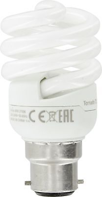 Ampoule Tornado Extra ligth Philips - B22 - Puissance 12 W