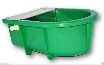 Automatic Float Valve 9 L Water Trough Drinking Bowl Stock Waterer For Horse