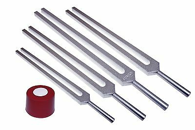 Energy Therapists Healers 4 Healing Tuning Forks HLS EHS