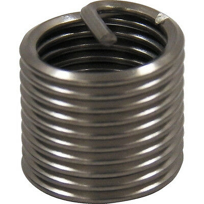 M14 x 1.5 V-Coil Wire Thread Repair Inserts 10PK - Fits Helicoil (all lengths)