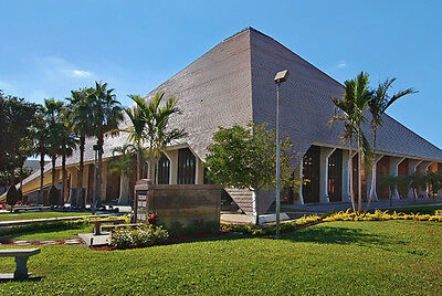 Pyramid Mausoleum Crypt for Two - Forest Lawn -  Fort Lauderdale, FL