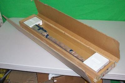 "THK 31"" Ball-Bearing Linear Guide Rail +2 carriers new"