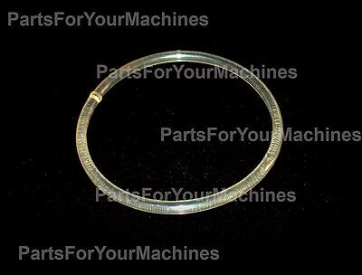 Drive Belt For Viper Barracuda, Cuda2600 Vacuum Cleaner, Va51021,