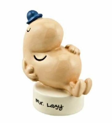 John Beswick - Mr Men - Mr Lazy - JBMM6