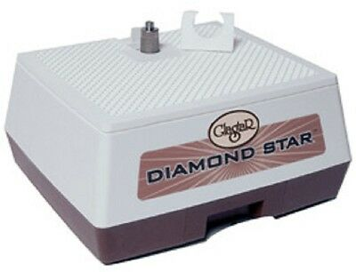 Glastar G14 Diamond Star Glass Grinder - Stained Glass Supplies