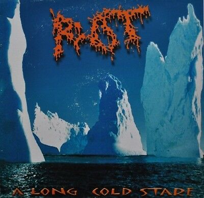 Rot - A Long Cold Stare Lp (2002) + Ois / Brasilien Grindcore / 28 Songs